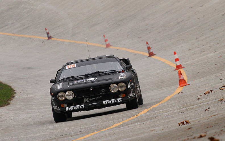 Foto Lancia 037 - Slideshow 5