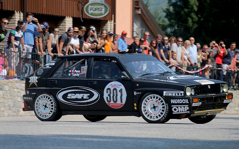 Foto Lancia Delta - Slideshow 3